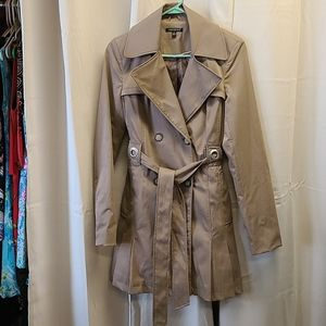 FOR CYNTHIA Trench coat